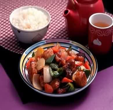 浅谈中国饮食文化概念