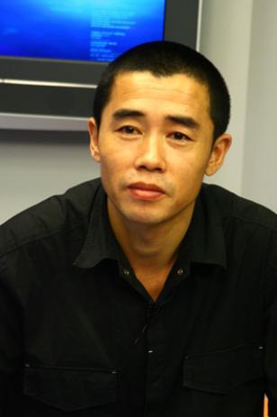 周德东   周德东创办一本叫《夜故事》的系列恐怖读物,2007...