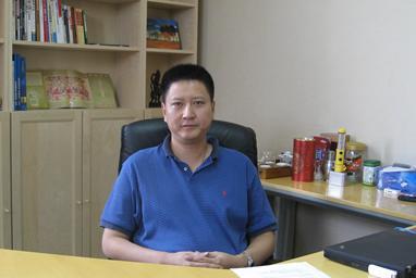 张斌(北京中企开源信息技术有限公司总经理)图片