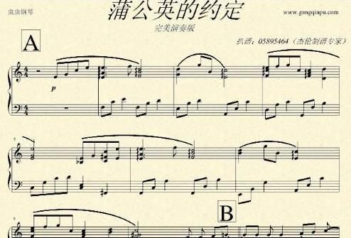 钢琴高音谱号 怎么打出来