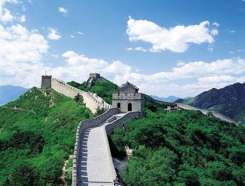 中国十大名胜古迹 - 搜狗百科