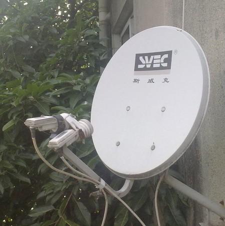 卫星电视接收器_卫星电视接收机