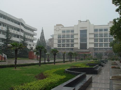 安徽师范大学在哪个城市图片