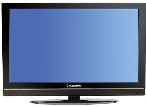 长虹电视pcrgb|n连接线图片