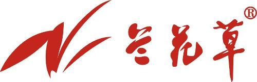 兰花草logo