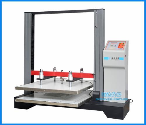 微电子式纸箱抗压试验机图片