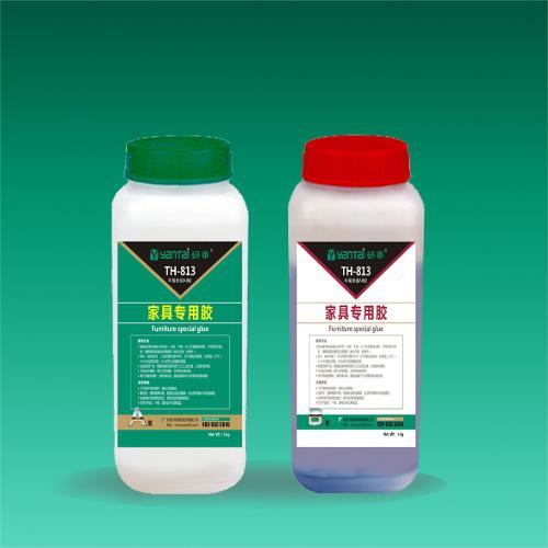 玻纤碳纤专用环氧树脂胶水