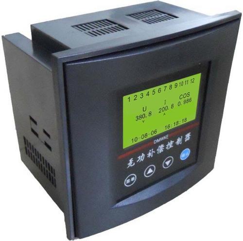 无功补偿控制器   所谓PID控制,就是在一个   闭环控制   ...
