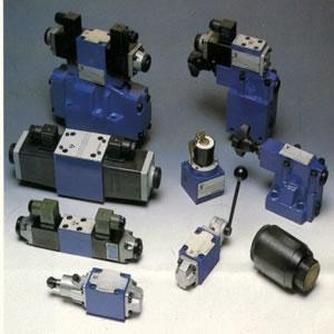 四通 (不包括控制油和泄漏油口)   五通   电磁换向阀   液动换向阀图片