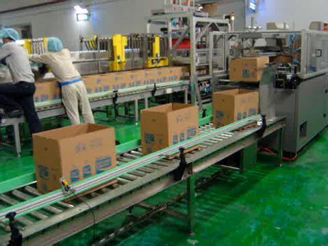 三大发展方向助食品机械制造业把握转型新机遇