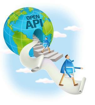 翻译、IP地址、手机号码归属、身份证信息、地图、天气、快递等API大全