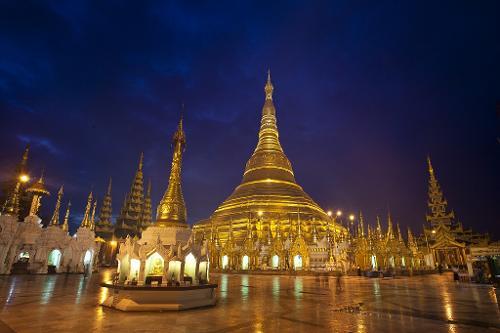 内比都 蒲甘 曼德勒六天深度探秘之旅; 缅甸仰光摄影 摄影旅游专家行