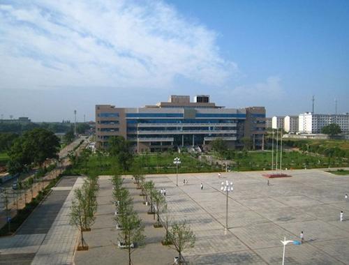 湖南农业大学图片