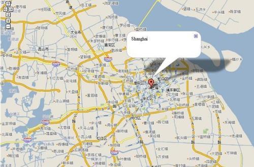 谷歌地图 - 搜狗百科