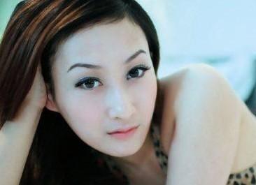 除了徐莹,还有moko美空模特