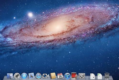 mac os x桌面; os - 搜搜百科; 我是一个mac高清桌面壁纸:全屏;