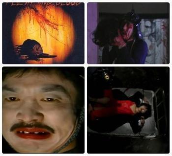 日本十大色禁播电影_豚鼠2血肉之花; 血肉之花-百科; 日本豚鼠电影剧照 日本r级电影剧照