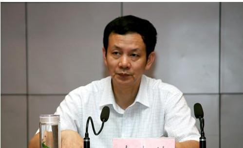 李森林(原中共开封市委常委,组织部长)