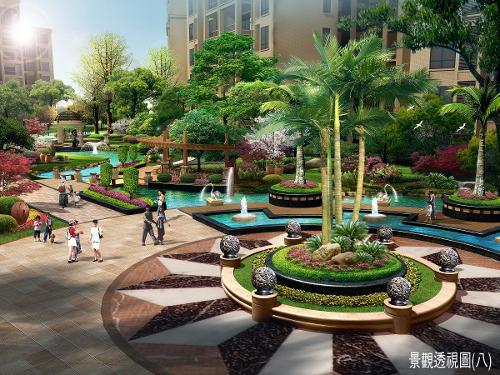 彭山区产业新城规划图