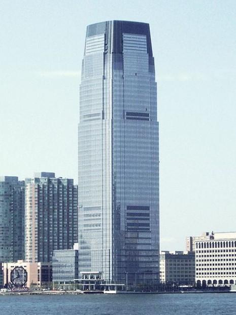 高盛在中国第五大银行交通银行向香港上海汇丰银行战略性地出售20%的