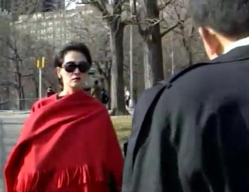 北京人在纽约剧照   美国   ——对大多数中国人来讲是一...