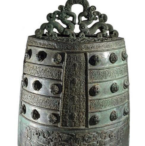 大英博物馆中国馆藏品