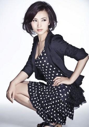 2011年7月6日,陈好微博宣布复工,代言了中绿食品,衣香丽影女装及