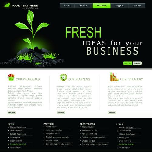 分类    静态网页   静态网页,其内容是预先确定的,并存储在web服务