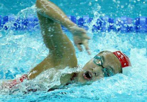 学游泳的技巧_游泳换气技巧