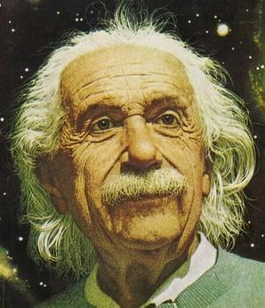 阿尔伯特·爱因斯坦