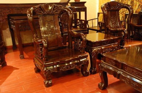 中国红木家具详解