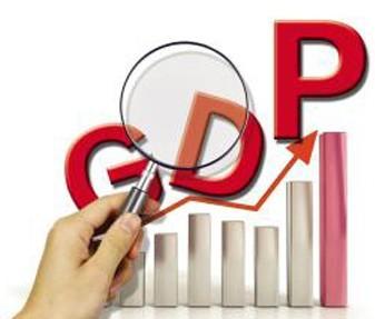 2017国内生产总值增长_人均国内生产总值是