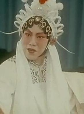 1956 年 3月4日,河南豫剧院成立,常香玉任院长.