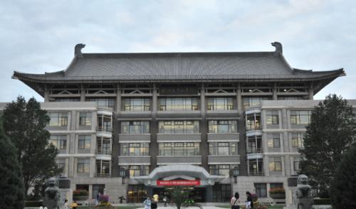 全部版本 历史版本  2000年4月3日,同根同源的北京大学与北京医科大学图片