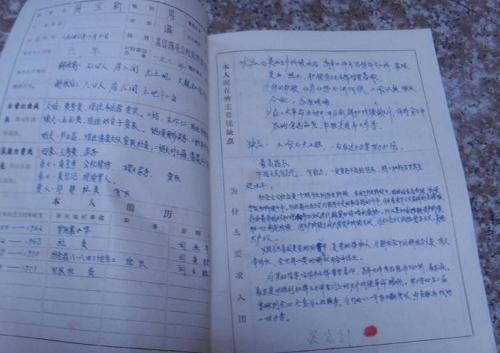 中国共产主义青年团入团申请书图片