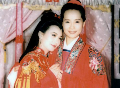 新白娘子传奇 1992年赵雅芝陈美琪叶童主演电视剧