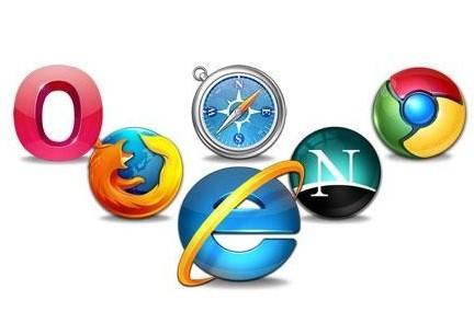 浏览器_网页浏览器