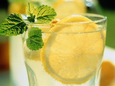 healthy alternatives to soda