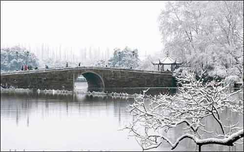 断桥(西湖) - 搜狗百科