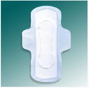 卫生垫的使用方法图解