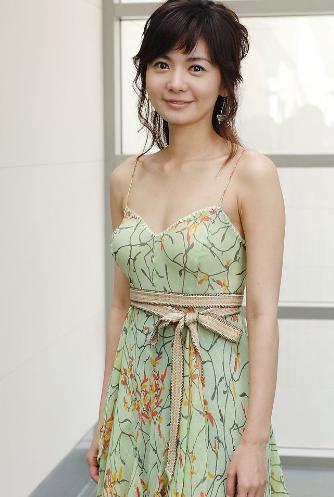 张瑞希微博_凭电视剧《人鱼小姐》走红的韩国女演员张瑞希,2013年5月7日晚在微博