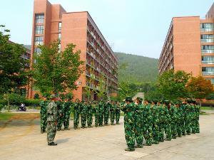 中国矿业大学图片