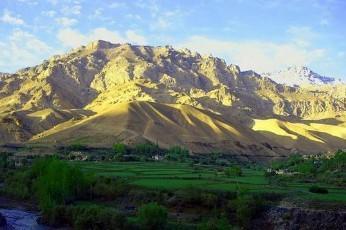 印控克什米尔地区_印控克什米尔地区; 印度风光(五); 克什米尔风景