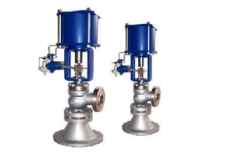 该阀长期在进出口压差很大的气,液,固三相流介质中使用.