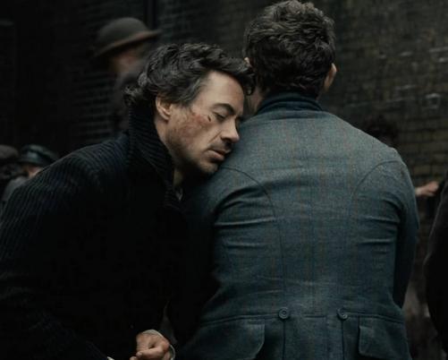 大侦探福尔摩斯 电影 大侦探福尔摩斯 搜狗百科