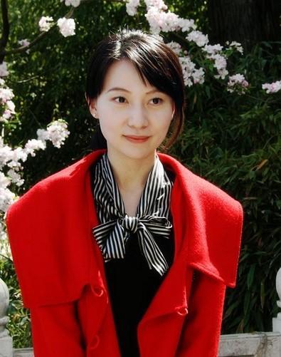 刘芳(凤凰卫视主持人) - 搜狗百科图片