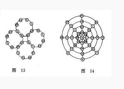 数学海报手绘元素