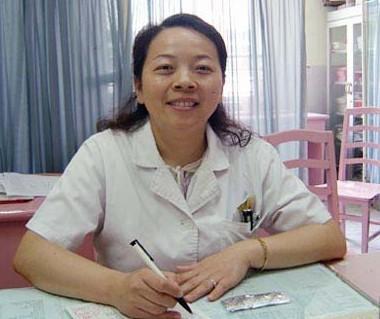 方芳(武汉市儿童医院医生)