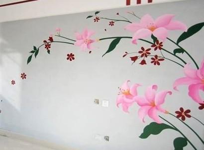 室内墙绘图片大全_室内墙绘图片大全下载;