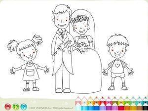 求婚礼五分钟自杀小游戏失败界面.t - t图片